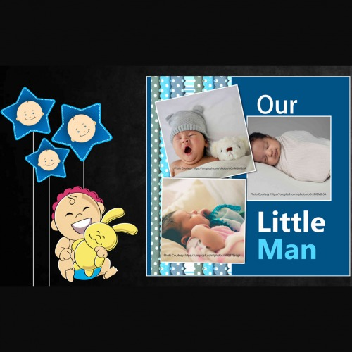 https://dgflick.com/8 Photo ideas to make the perfect baby book