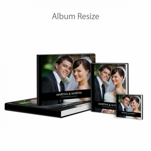 Album Xpress Suite - 99 Years Subscription