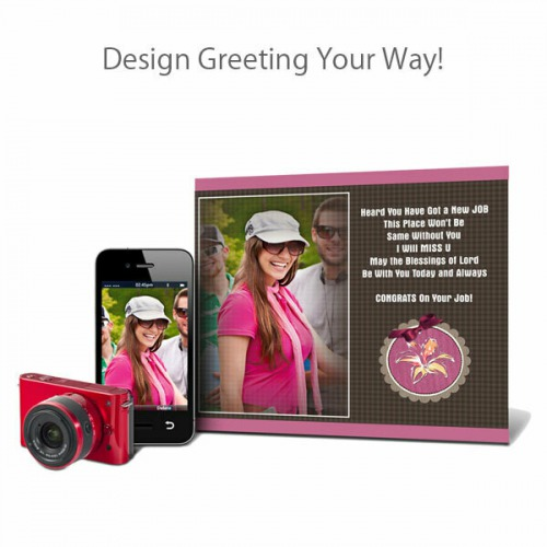 Greeting Card Xpress